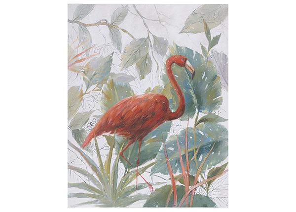 Õlimaal Flamingo 80x100 cm EV-139483