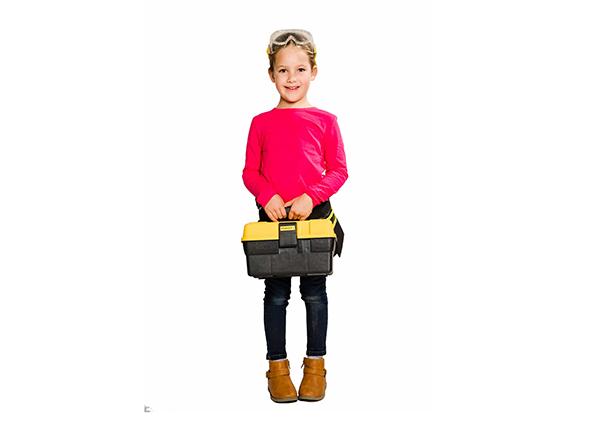 Tööriistakohver lastele SB-139714