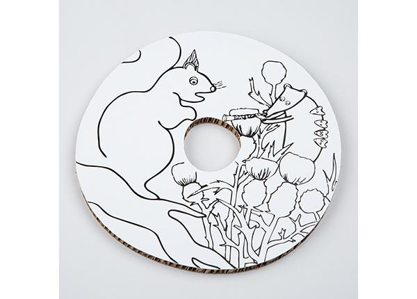 Dekoratiivtäht O OI-139832