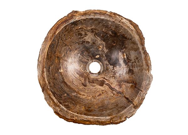 Kivistunud puidust valamu GM-140010