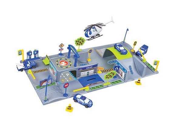 Politsei garaaž UP-140182