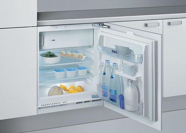 Integreeritav külmik Whirlpool EL-140298