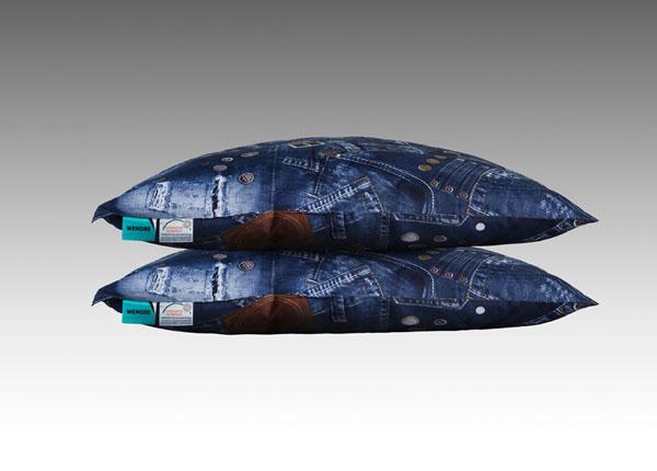 Padi Denim 80x80 cm (2 tk) ND-140357