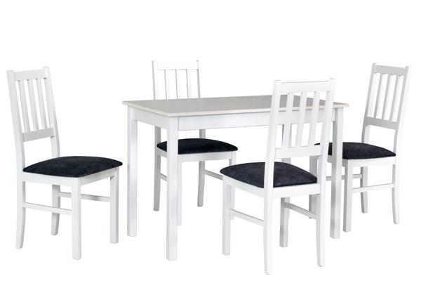 Söögilaud + 4 tooli CM-140522