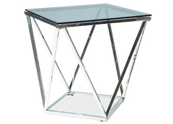 Diivanilaud Silver B 50x50 cm WS-140575