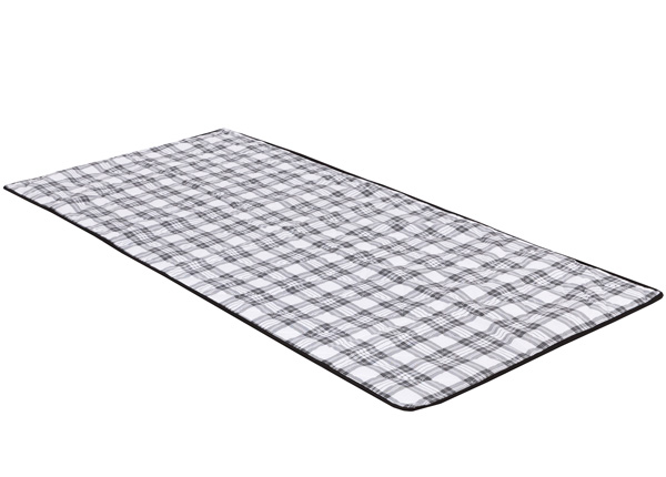 Niiskuskattetekk 160x200 cm RG-140827