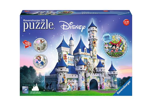 3D pusle Disney loss 216 tk RO-141050