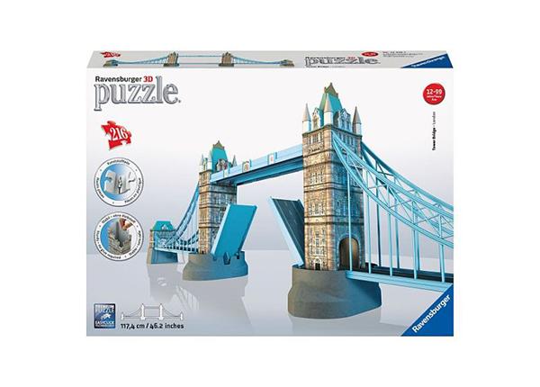 3D pusle Tower Bridge 216 tk RO-141052