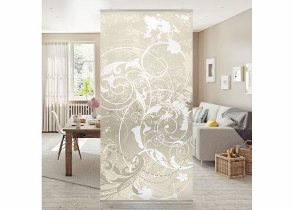 Paneelkardin Pearl Ornament Design 250x120 cm ED-141204