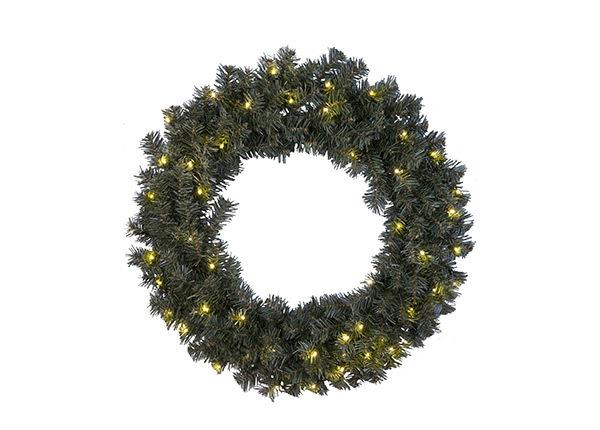 Pärg Ottawa LED tuledega Ø70 cm AA-141209