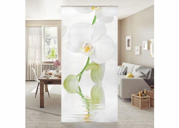 Paneelkardin Wellness orchid 250x120 cm ED-141210