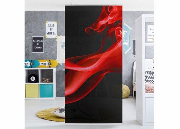 Paneelkardin Red Hot 250x120 cm ED-141222