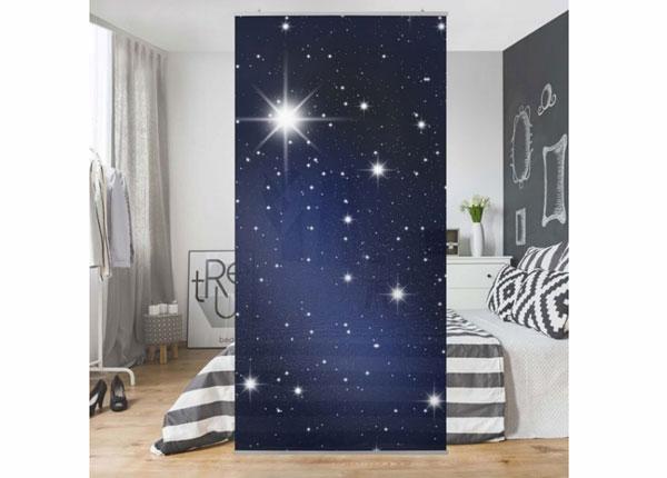 Paneelkardin Stars 250x120 cm ED-141232