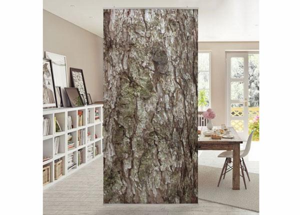 Paneelkardin Bark 250x120 cm ED-141236