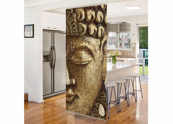 Paneelkardin Vintage Buddha 250x120 cm ED-141238