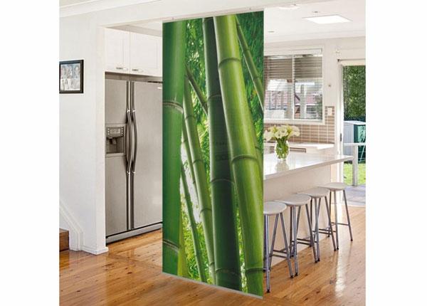 Paneelkardin Bamboo Trees 250x120 cm ED-141241