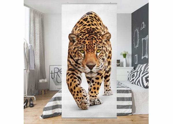Paneelkardin Creeping Jaguar