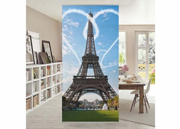 Paneelkardin Paris - City of Love