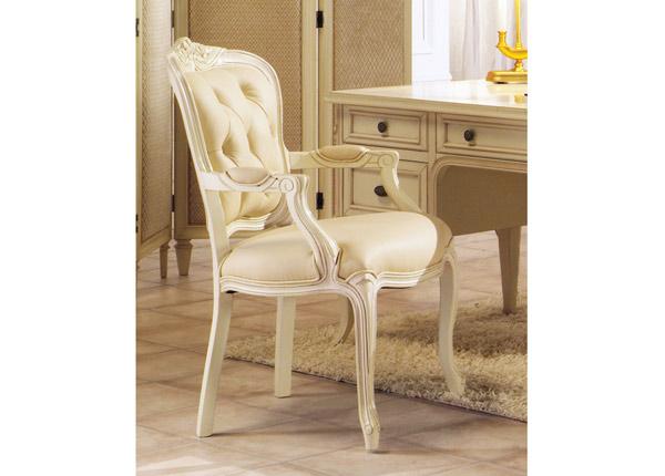 Käetugedega tool Dolce Rosa