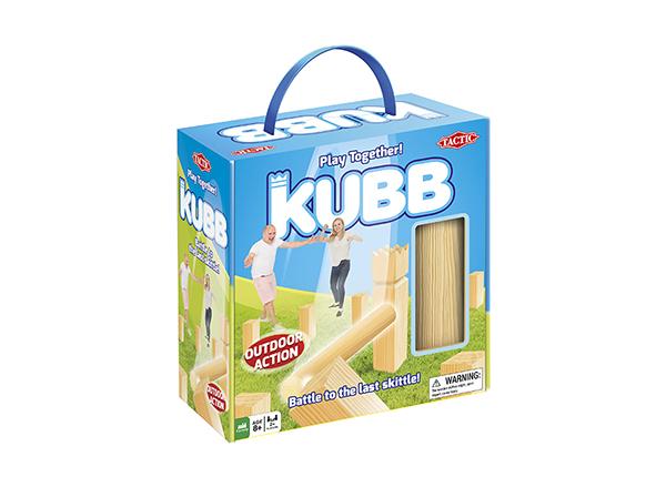Õuemäng Kubb RO-141690