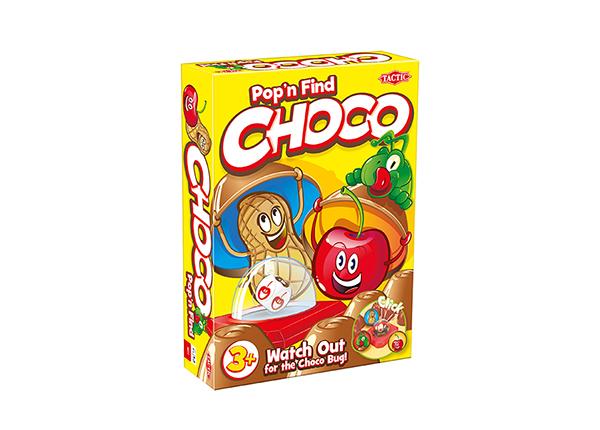 Lauamäng Choco RO-141721