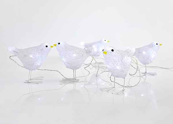 LED linnud RT-141848