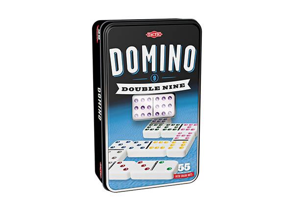 Lauamäng Doomino duubel 9 RO-142168
