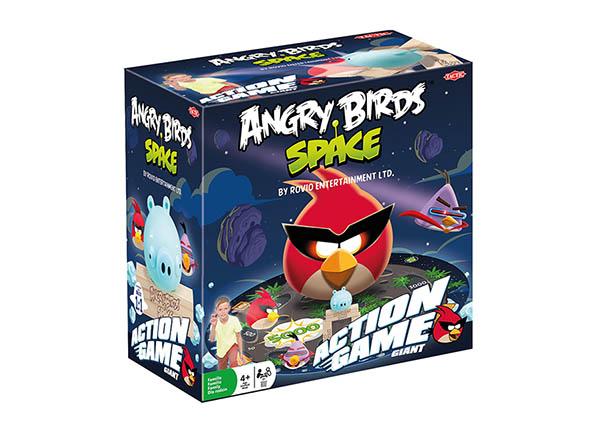 Lauamäng Angry Birds Kosmos RO-142175