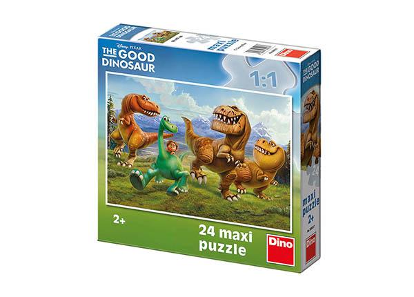 Põrandapusle Dinosaurused 24 tk RO-142194