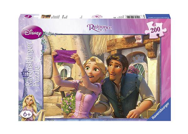Pusle Rapunzel 200 tk RO-142249