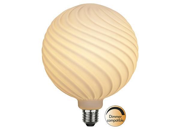 Dekoratiivne LED elektripirn E27 6 W