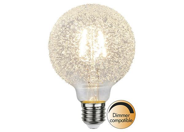 Dekoratiivne LED pirn E27 1 W