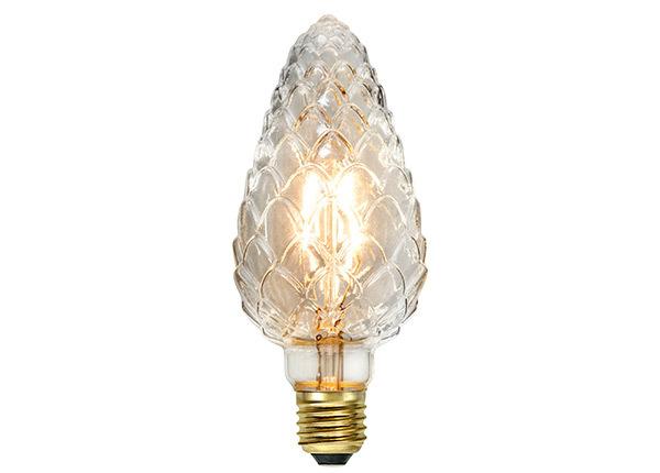 Dekoratiivne LED pirn E27 2,3 W AA-142491