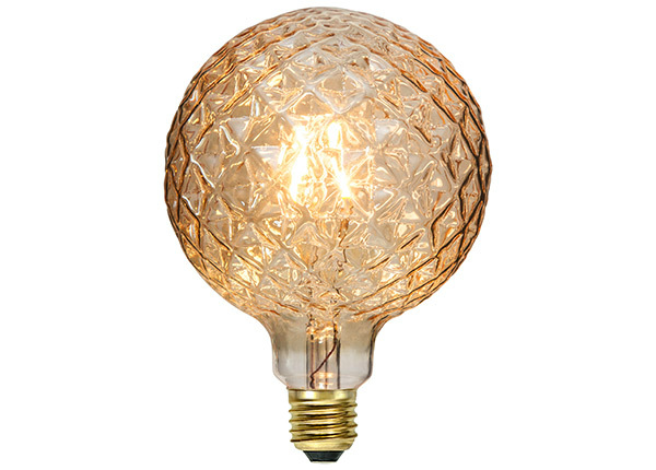 Dekoratiivne LED pirn E27 2,2W AA-142535
