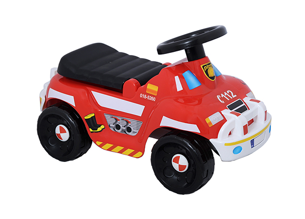 Tõukeauto Tuletõrje RO-142536