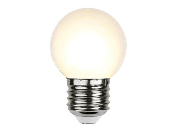 LED pirn E27 1 W