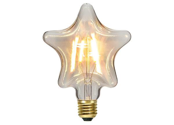 Dekortiivne LED pirn E27 1,4 W