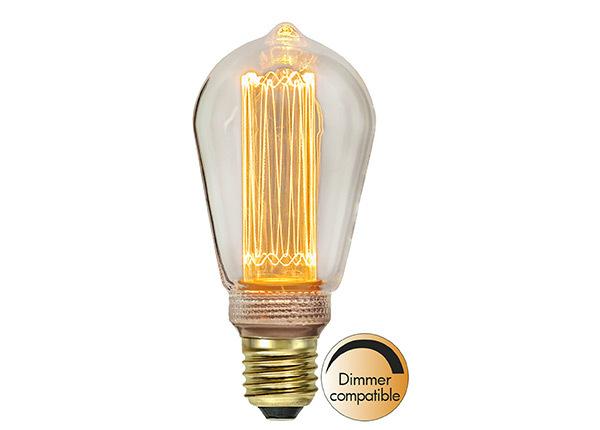 Dekoratiivne LED pirn E27 2,5 W AA-142548