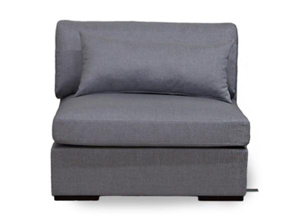 Diivani vahemoodul Comforto XL 100 cm TP-142551