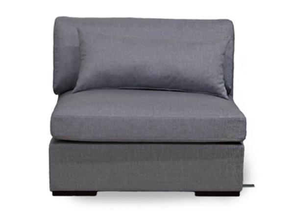 Diivani vahemoodul Comforto 81,6 cm TP-142555