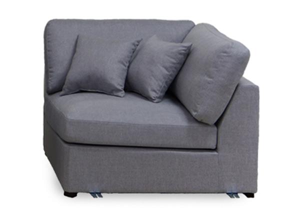 Diivani nurgamoodul Comforto TP-142556
