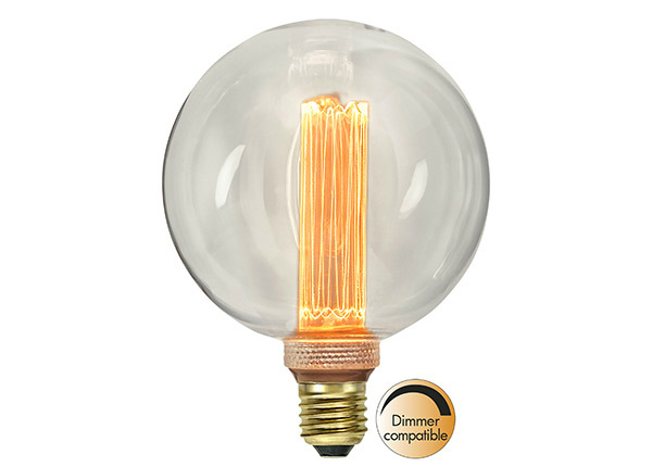 Dekoratiivne LED pirn E27 2,5 W AA-142557