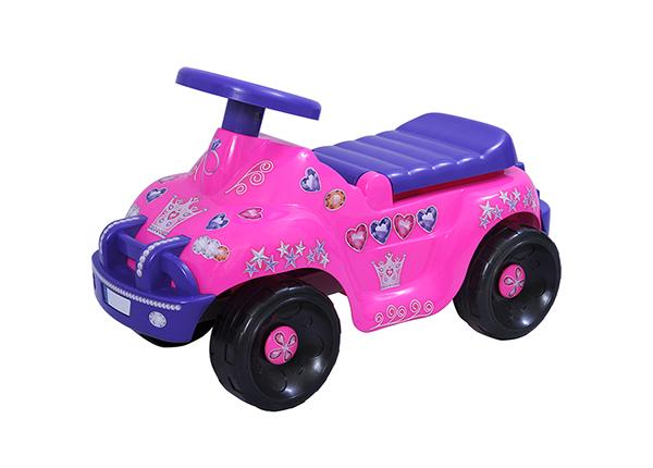 Tõukeauto Printsess RO-142579