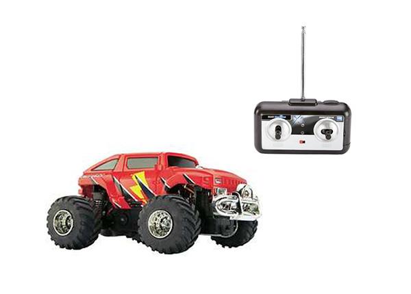 Puldiga Mini Truck RO-142599