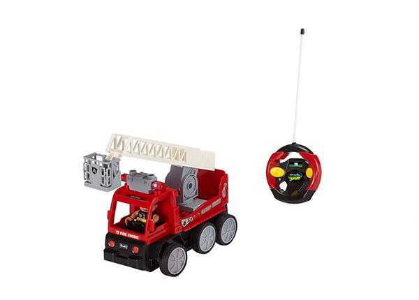 Puldiga tuletõrjeauto RO-142601