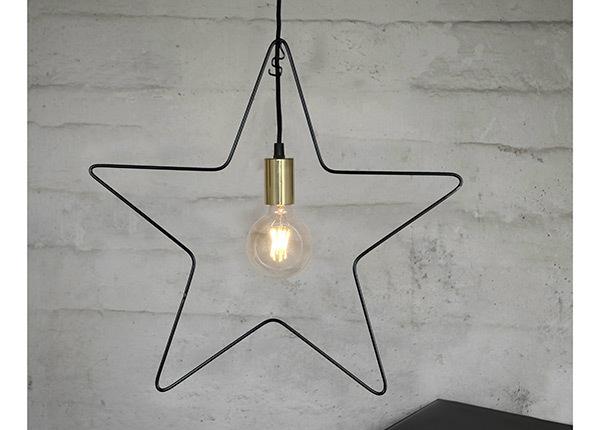 Tähe kujuline laelamp Ramsvik AA-142680