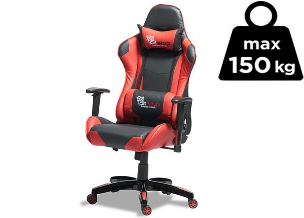 Töötool Gaming, punane/must AY-142718