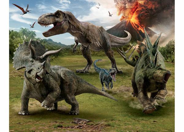Fototapeet Jurassic World 244x305 cm GC-142777