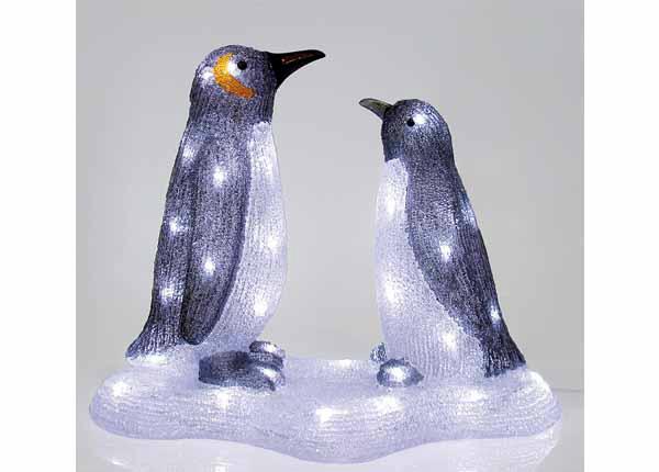 LED pingviinid RT-142785
