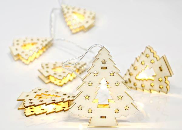 Jõulutuled 10 LED RT-142794